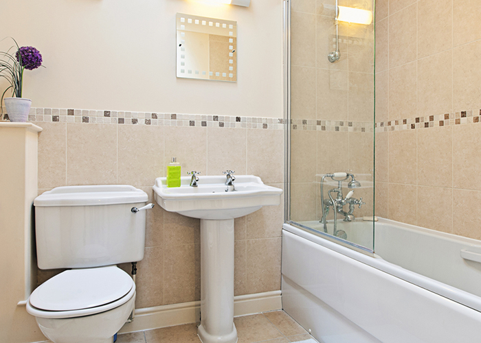 handyman network specializes in bathroom remodeling