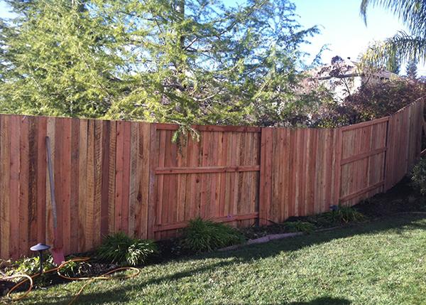 Fencing Services Sacramento