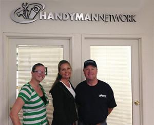Review Handyman Network