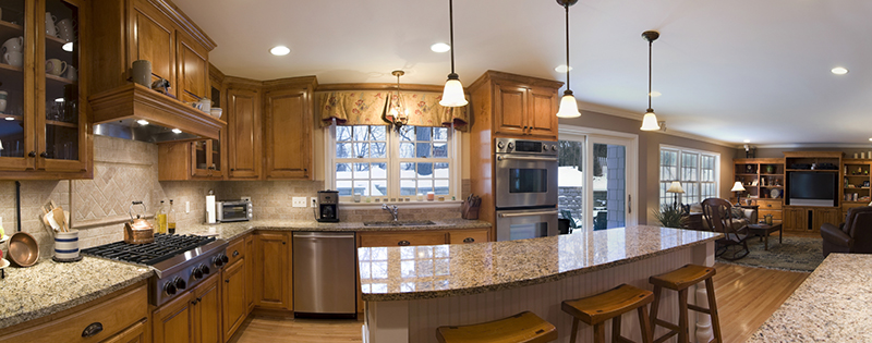 Factors to consider when remodeling a kitchen | Sacramento Handyman ...