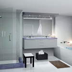 What are the things to consider in a bathroom remodel?