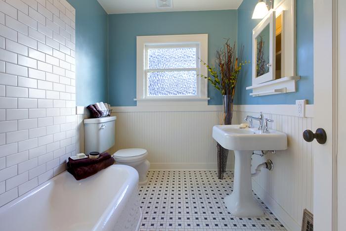 Latest Bathroom Remodel Trends